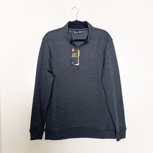 NEW Under Armour Mens Storm Water Resistant Half Z
